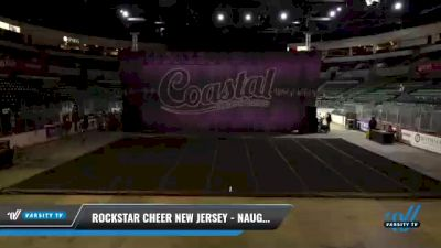 Rockstar Cheer - New Jersey - Naughty by Nature [2021 L6 Senior Coed Open] 2021 Coastal: The Garden State Battle