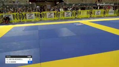 THEOPHILUS DAVID FLETCHER vs CHRISTIAN TROY PRUNA 2021 Pan Kids Jiu-Jitsu IBJJF Championship