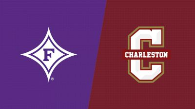 Full Replay - Furman vs Charleston