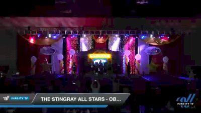 The Stingray All Stars - Obsidian [2020 L2 Senior - Small Day 2] 2020 All Star Challenge: Battle Under The Big Top