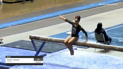 Taylor Lawson - , Stanford - 2020 California Grand Invitational & Collegiate Challenge