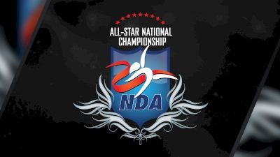 Full Replay - NDA All-Star National Championship - Jan 24, 2021 at 8:00 AM CST