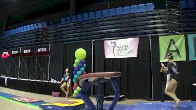 Kinsey Davis - Vault, Southeastern - 2020 Tampa Bay Turner's Invitational