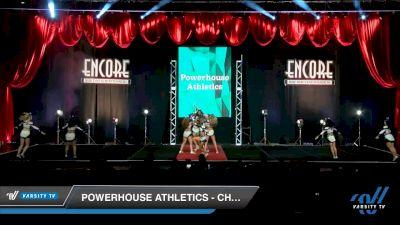 PowerHouse Athletics - Chiefs [2019 Senior Coed - D2 3 Day 2] 2019 Encore Championships Houston D1 D2