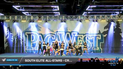 South Elite All-Stars - Crown Jewels [2020 L7 International Open - Coed - Large Day 2] 2020 PacWest