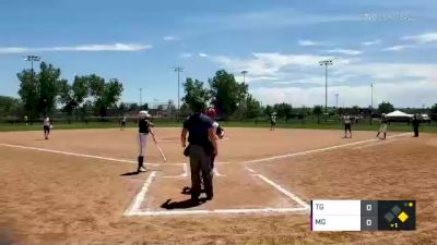 Miss-Bolts Groves vs. Texas Glory - 2021 Colorado 4th of July