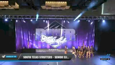 South Texas Strutters - Senior Elite [2021 Senior - Contemporary/Lyrical - Small Day 1] 2021 ACP Power Dance Nationals & TX State Championship
