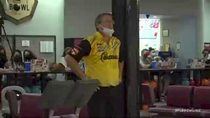 Replay: PBA50 Senior U.S. Open Stepladder Finals