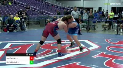 285 lbs Final - Aidan Conner, Tx vs Colby Whitehill, Pa