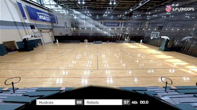 Full Replay - 2019 AAU 14U Boys Championships - Court 12 - Jul 18, 2019 at 8:43 AM EDT