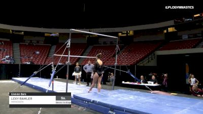 LEXY RAMLER - Bars, MINNESOTA - 2019 Elevate the Stage Birmingham presented by BancorpSouth