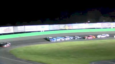 Feature Replay | Late Models at Thunder Road