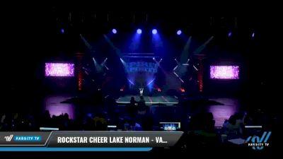 Rockstar Cheer - Van Halen [2021 L4 Senior Coed - Small Day 2] 2021 Spirit Sports: Battle at the Beach