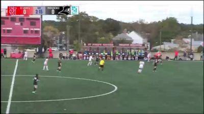 Replay: Providence vs St. John's | Oct 17 @ 1 PM