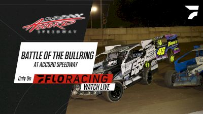 Full Replay | Battle of the Bullring at Accord 5/11/21