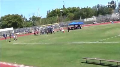 Full Replay: FHSAA 4A District 13 - Apr 13