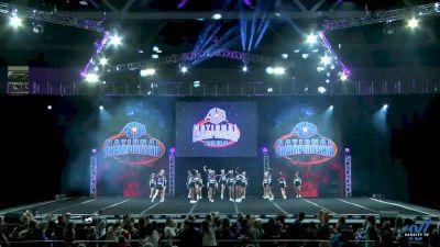 Empower Elite - Platinum [2018 Junior - D2 - B 2 Day 1] 2018 America's Best Kansas City