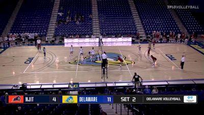 Replay: NJIT vs Delaware | Sep 3 @ 12 PM