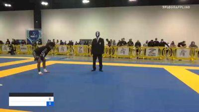 ORLANDO FERNANDO CASTILLO ANDAVI vs EMILIO ALEJANDRO HERNANDEZ RODRI 2020 IBJJF Pan No-Gi Championship