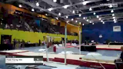 Rose-Kaying Woo - Bars, Gym-Richelieu - 2019 Elite Canada - WAG
