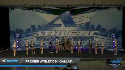 Premier Athletics - Gallatin - Platinum [2021 L3 Senior Coed Day 2] 2021 Athletic Championships: Chattanooga DI & DII