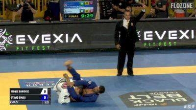 Otavio Sousa's Stunning Triangle