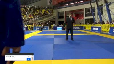 OTAVIO NALATI vs THOMAS ANTHONY 2019 World Jiu-Jitsu IBJJF Championship
