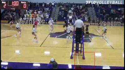 Replay: New Caney vs Willis | Sep 7 @ 6 PM