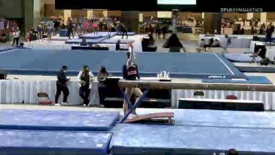 Sam Nokes - Beam, NEG - 2021 Metroplex Challenge