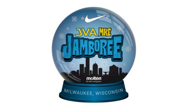 Full Replay: Court 20 - JVA MKE Jamboree presented by Nike - May 2