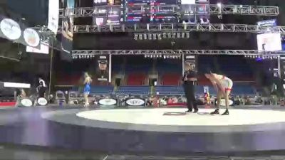 86 kg Rr Rnd 4 - Michael Nelson, Minnesota vs Kyle Summers, Missouri
