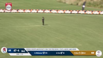 Replay: Luxembourg vs Norway | Sep 15 @ 3 PM