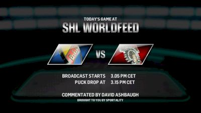 Full Replay - Djurgarden vs Frolunda | 2018-19 SHL - Apr 27, 2019 at 8:03 AM CDT