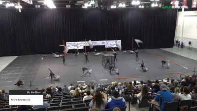 2019 WGI Guard West Power Regional - Cox Pavilion - 2019 WGI Guard West Power Regional - Cox Pavilion - Mar 23, 2019 at 6:50 PM PDT