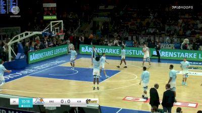 Full Replay - Kirchheim vs Bremerhaven
