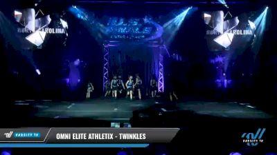 Omni Elite Athletix - Twinkles [2021 L1 Tiny - Novice - Restrictions Day 1] 2021 The U.S. Finals: Myrtle Beach