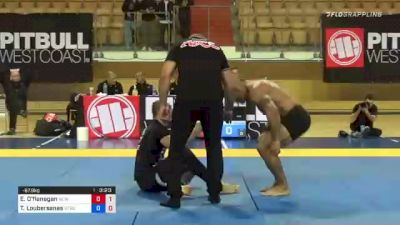 Eoghan O'Flanagan Wins ADCC Trials with Classic Inside Heel Hook