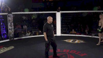 Sid Wheeler vs. Robert Hale Valor Fights 45 Replay