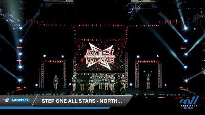 Step One All Stars - North - Phenomenal [2020 L6 Senior Coed - XSmall Day 2] 2020 JAMfest Cheer Super Nationals