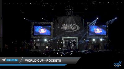 World Cup - Rockets [2019 Senior Coed 4 Day 2] 2019 US Finals Providence