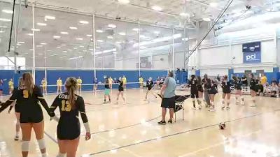 Replay: Court 1W - 2021 Opening Weekend Tournament | Aug 21 @ 10 AM