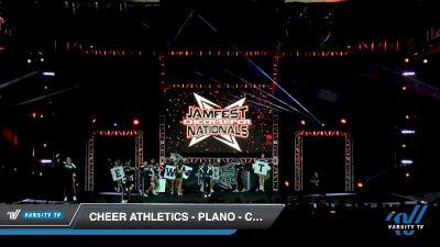 Cheer Athletics - Plano - Crewcats [2020 L6 International Global - Coed Day 2] 2020 JAMfest Cheer Super Nationals