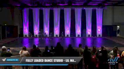 Fully Loaded Dance Studio - Lil Mamas [2021 Mini - Hip Hop Day 1] 2021 GLCC: The Showdown Grand Nationals