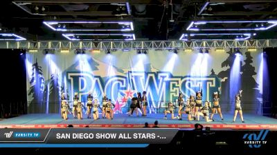 San Diego Show All Stars - Shadow Pacific Beach [2020 L6 International Open - NT - Coed Day 2] 2020 PacWest