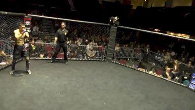 Winston Sanchez vs. Evan Patterson ACC 17 Replay