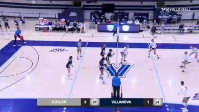 Replay: Butler vs Villanova | Oct 2 @ 7 PM
