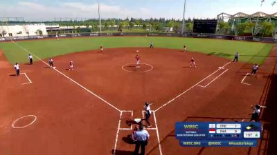 Full Replay | WBSC Olympic Qualifier (Asia-Oceania) | Sep 25, 2019