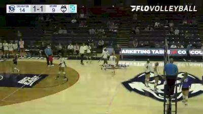 Replay: Creighton vs UConn | Oct 16 @ 3 PM