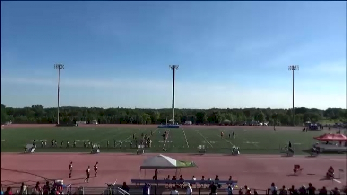 2019 AAU Region 3 Qualifier - Day Two Replay