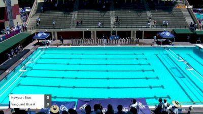 USA Water Polo Jr Oly | 7.24.18. | 12U Boys Champs - VANGUARD vsNEWPORT